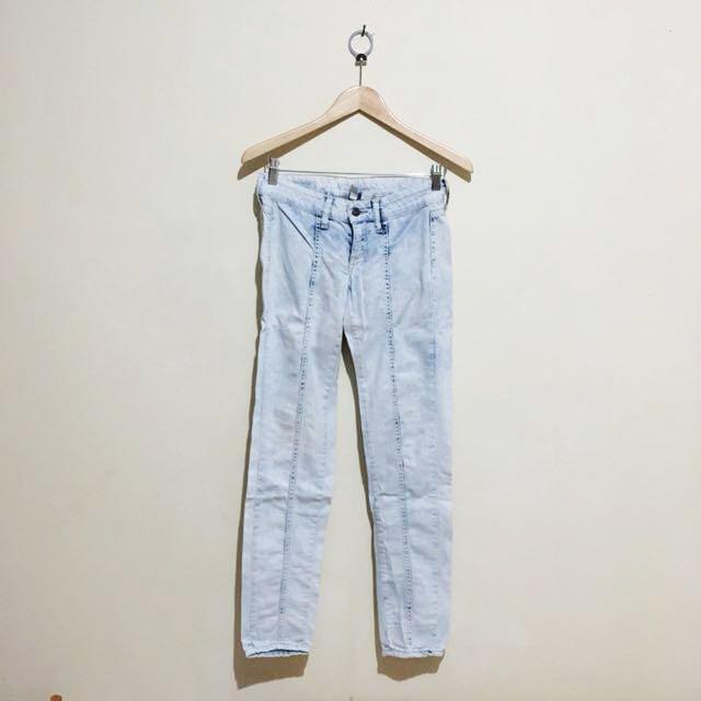 Mango Jeans Pants