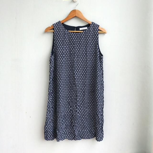 Mango Loose Dress - NETT PRICE