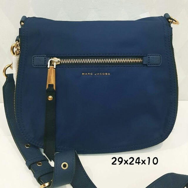 Marc Jacobs Nomad Navy