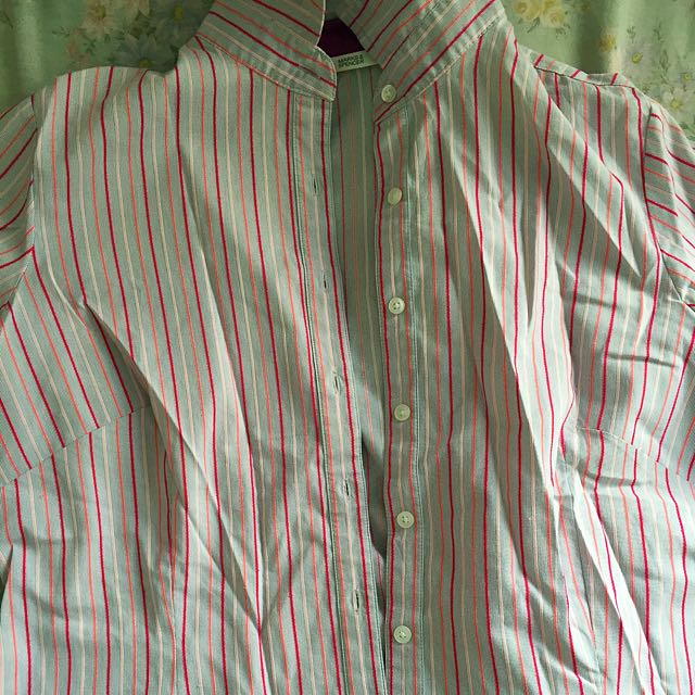 Marks and Spencer polo Medium-Large