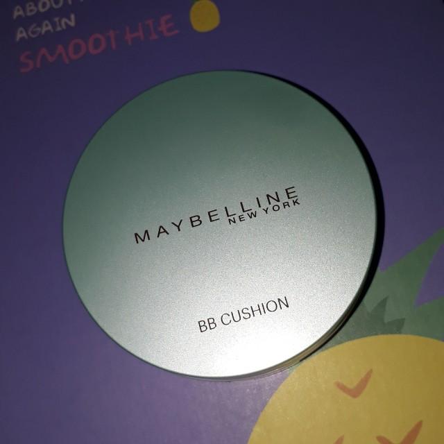 Maybelline Cushion Fresh Matte