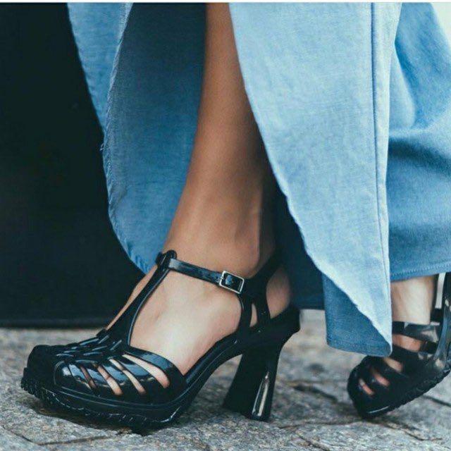 Vixen Melissa Shoes VnCyblTs