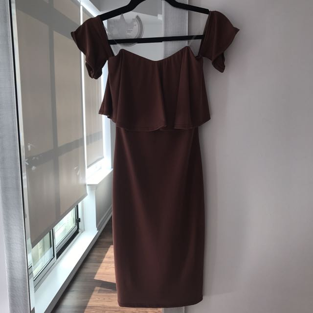 Mendocino dress xs