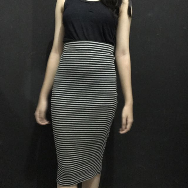 Midi Skirt By Cotton On (FIX PRICE)