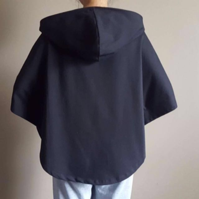 Mini Bat Cape