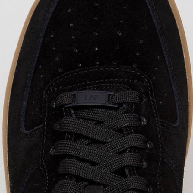 Nike Air Force 1 '07 LV8 Suede Sneakers
