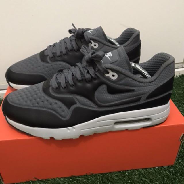 Nike Air Max 9us!