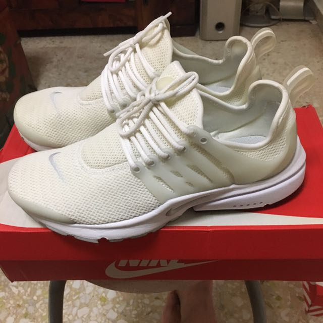 Nike Air Presto not air max og flyknit Adidas nmd boosts Saucony ... 9f153b3f7