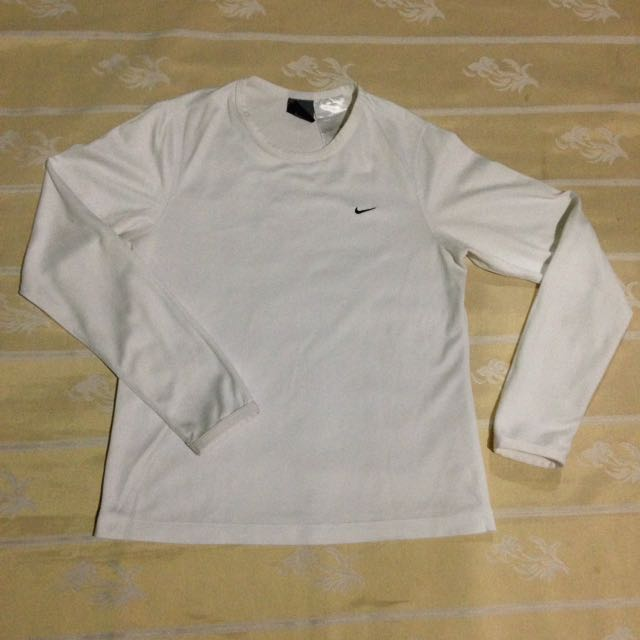Nike Dri-fit Long Sleeve
