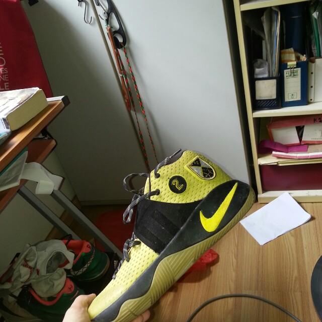 d043a81957d Nike kyrie 2 all star reps
