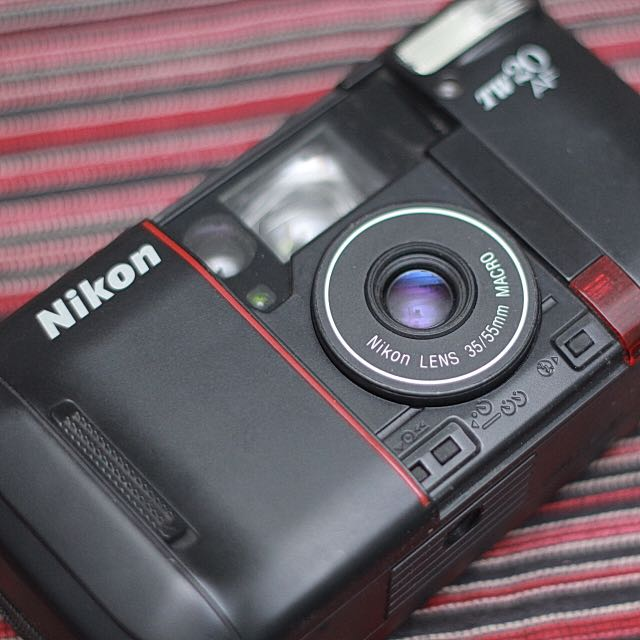 Nikon TW20 AF