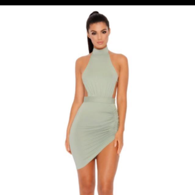 Oh Polly Dress BNWT Size 8