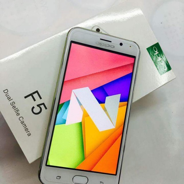 Oppo f5 clone electronics mobile phones on carousell stopboris Image collections