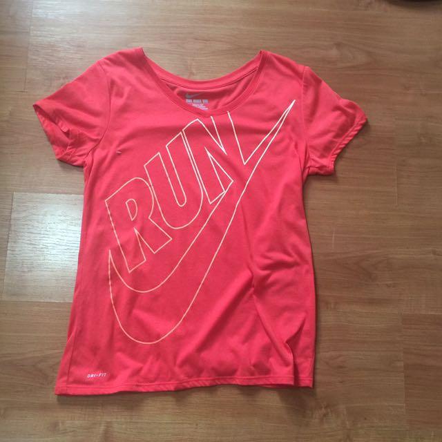Original Nike Tshirt (xl)