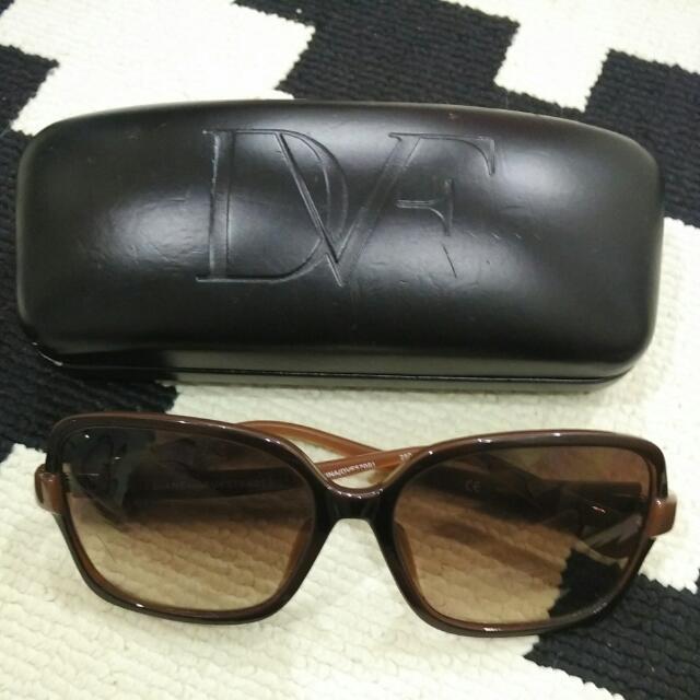 DVF Sunglasses