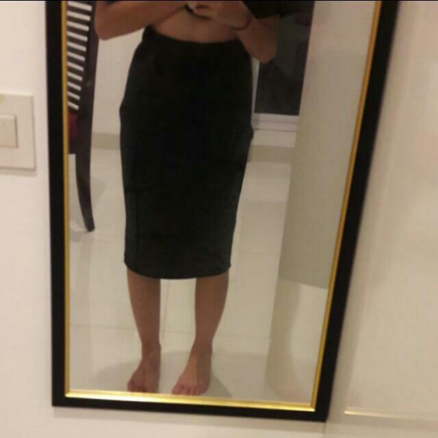 Premium Formal Skirt