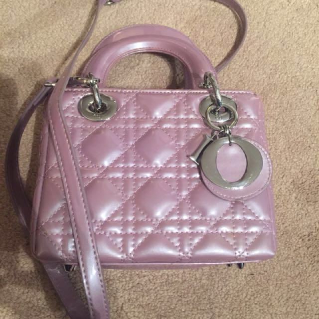 Price reflect authenticity lady Dior bag