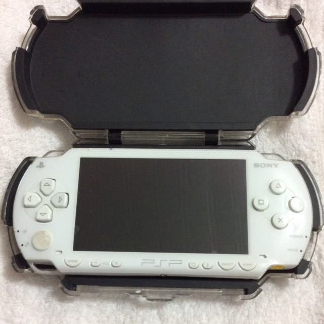 PSP-1007