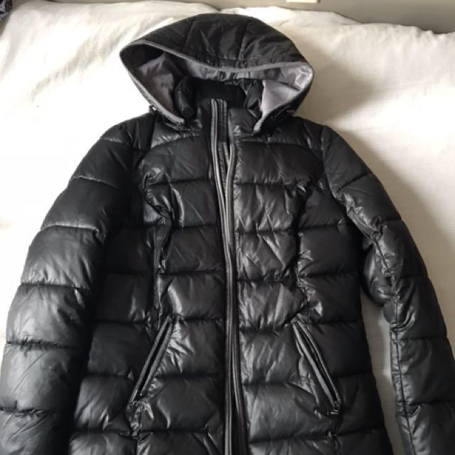 Puffer jacket!!!!