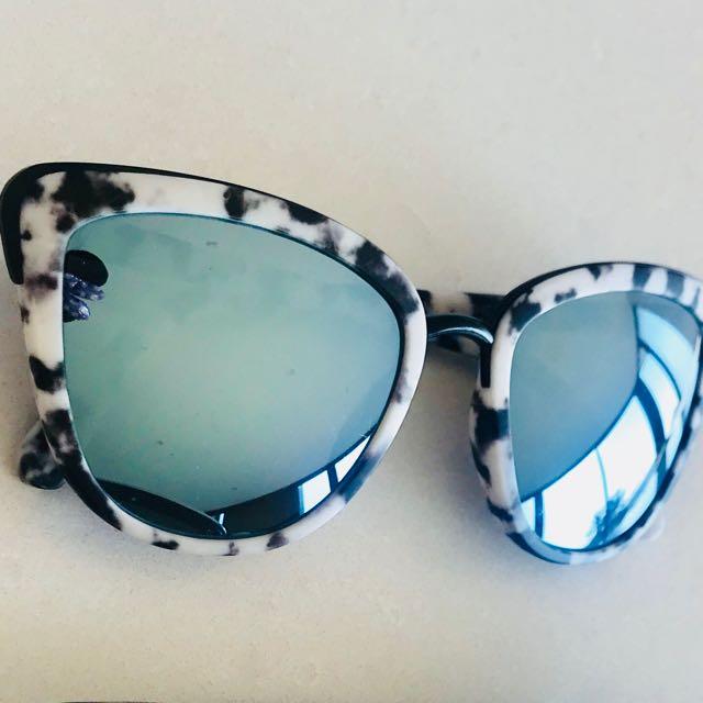 Quay my girl style sunglasses