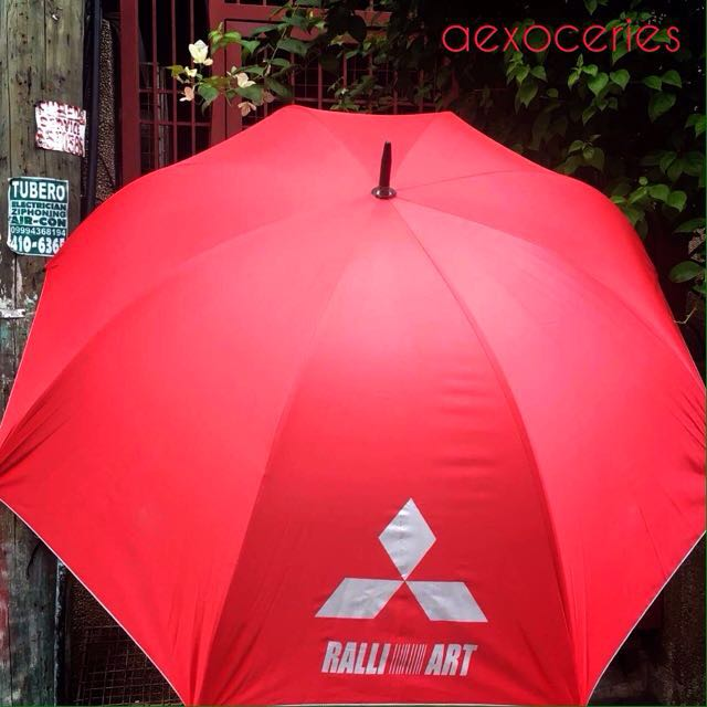 Ralliart Umbrella