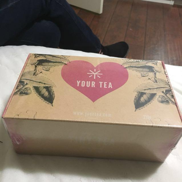 REDUCED PRICE BRAND NEW TINY TEA DETOX TEA 84 BAGS