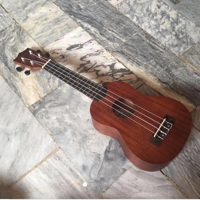 RUSH!! For Sale Ukelele