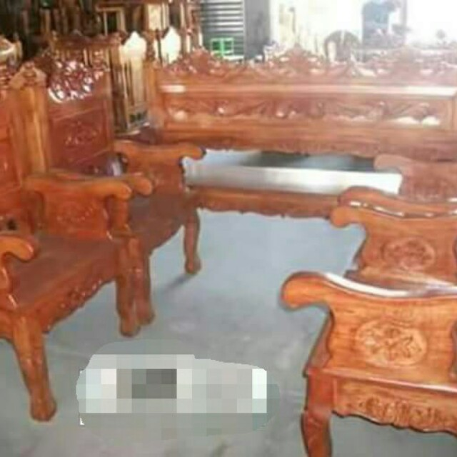 Sala set furnitures