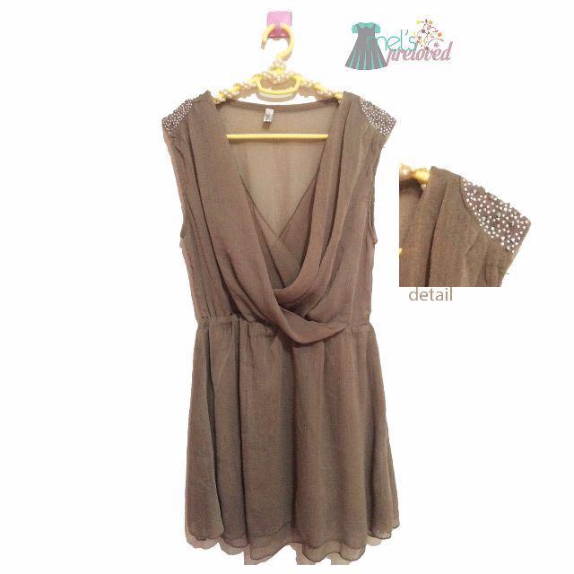 SALE➡️ mini dress (no brand)