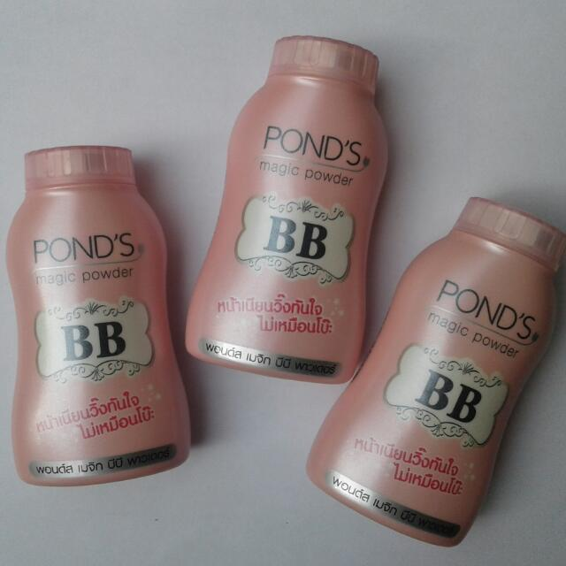 SALE! POND'S BB MAGIC POWDER