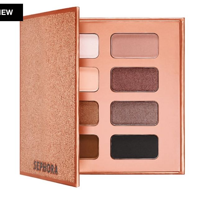 Sephora Limited Edition Winter Palette