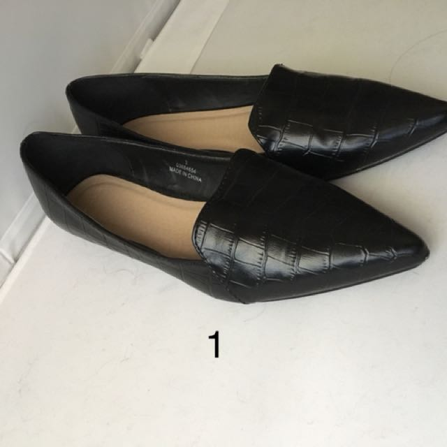 Shoes -size 36