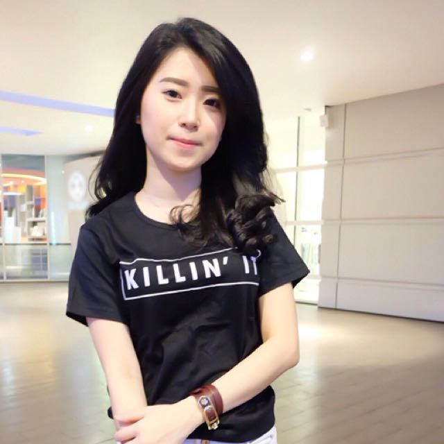 Simple tshirt