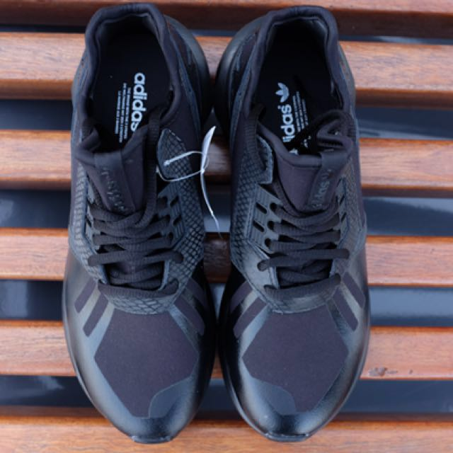 wholesale dealer 4dac2 0f34f ... clearance size 7 adidas tubular runner mens fashion footwear on  carousell 7e926 89ed9
