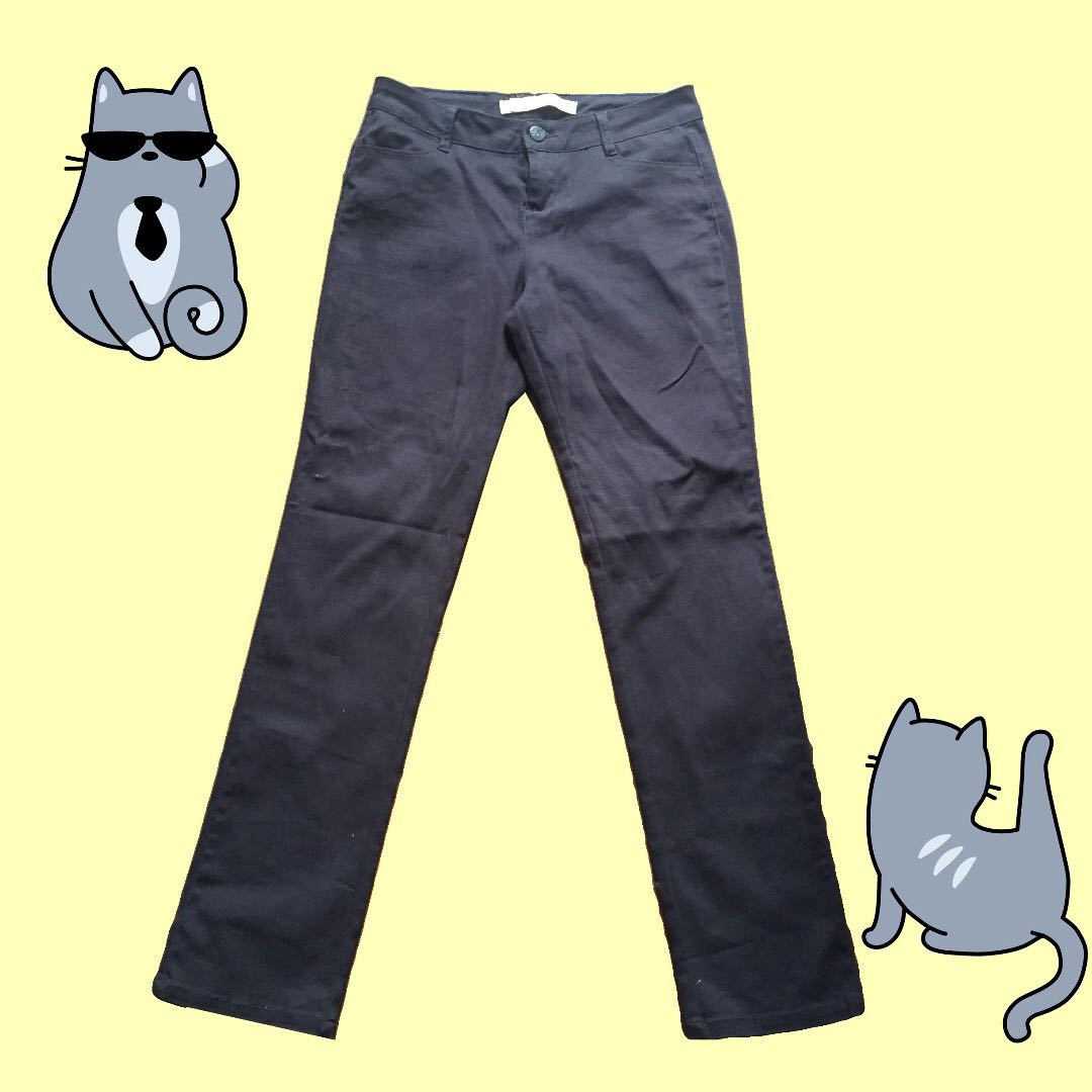 🎄Skinny Dark Blue jeans