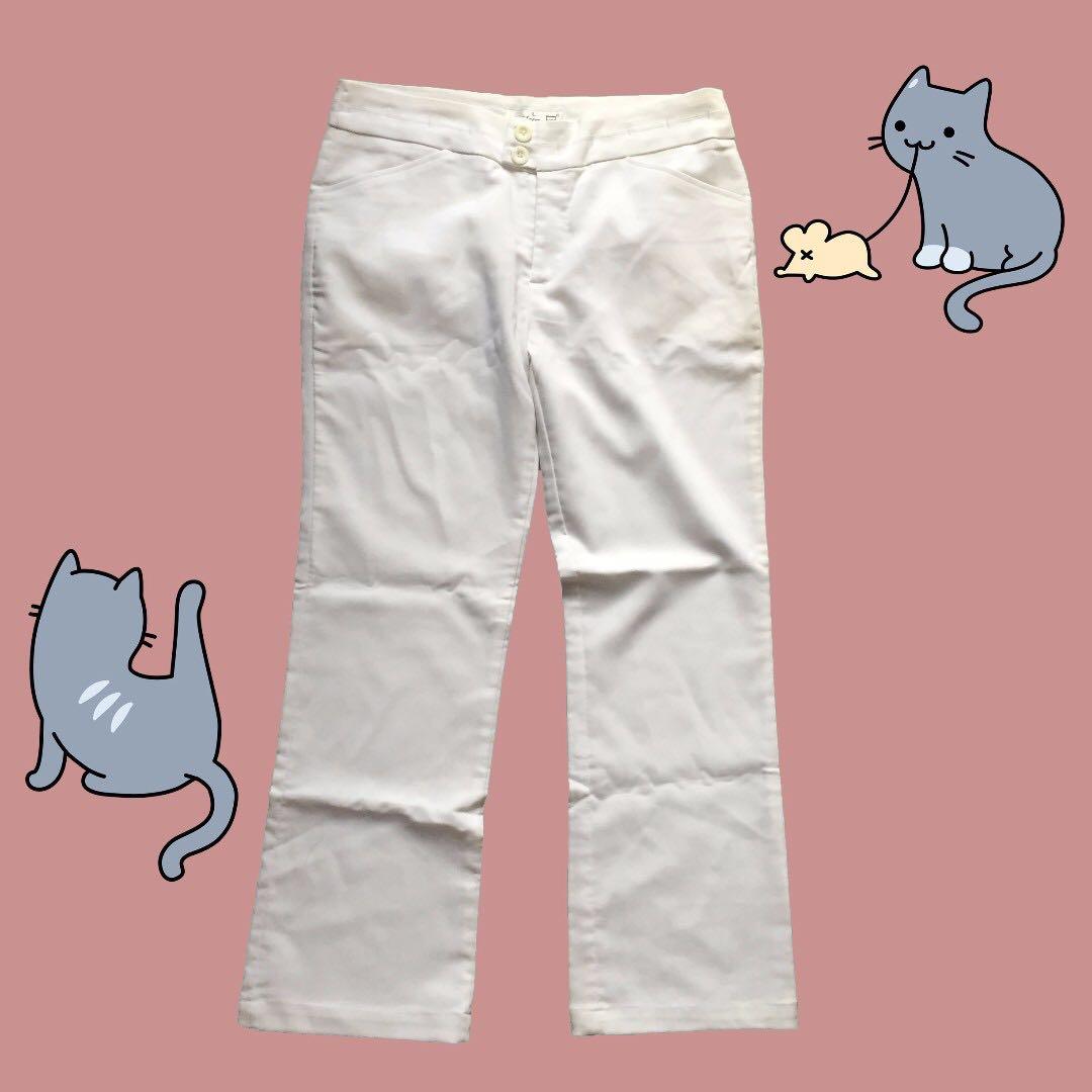 🎄SlimHW trouser