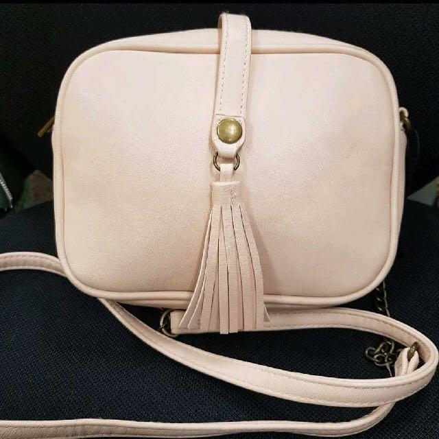 Sling Bag Bershka