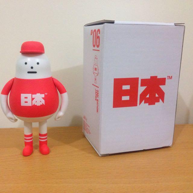 (現貨,可開PC賣場) SML日本 限定 公仔 黏黏怪物研究所 Sticky Monster Lab