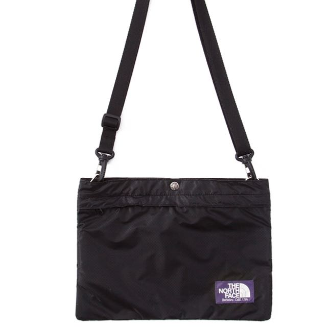 The North Face Purple Label Lightweight Shoulder Bag