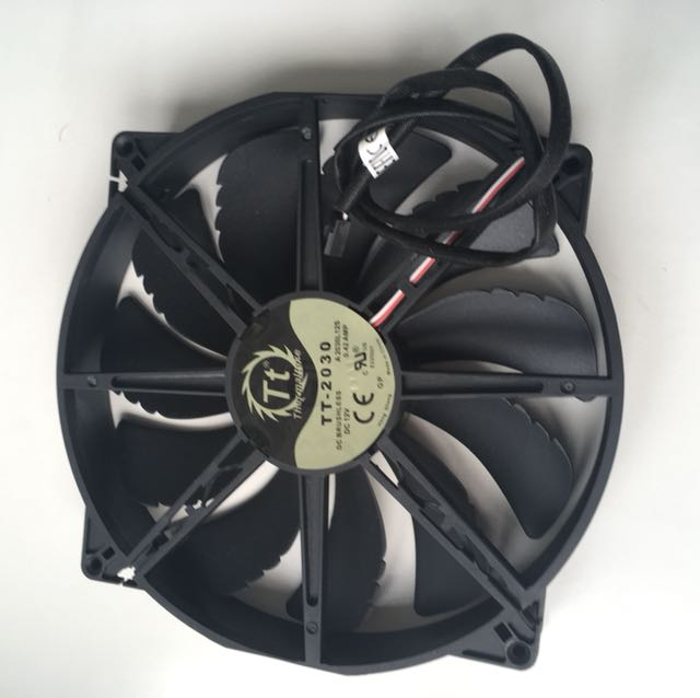 Thermaltake PC Casing Fan