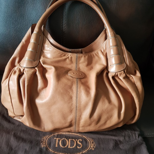 Tods 100% auth