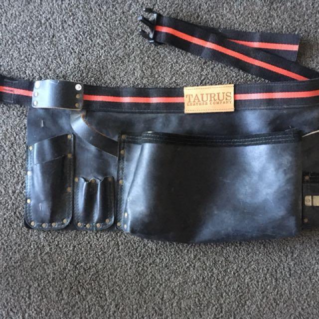 Two pocket Tool apron