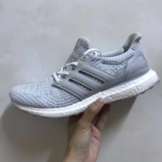 Ultra boost Reigning Champ RC 聯名款(尺寸US9.5)