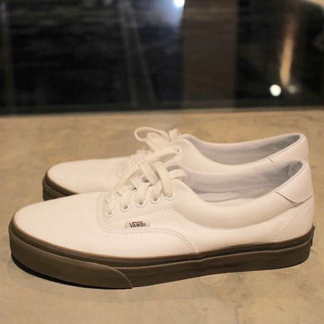 Vans Era 59 True White