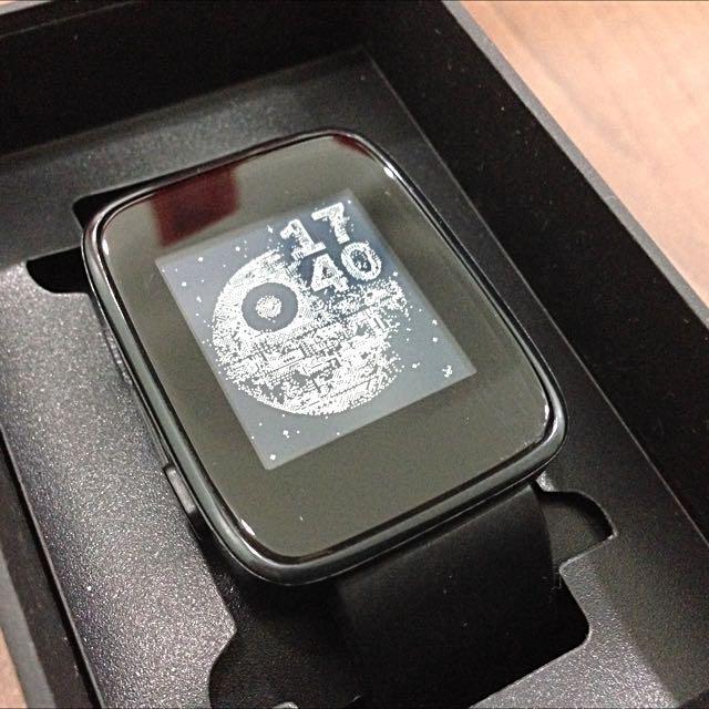 Weloop Tommy Smart Watch