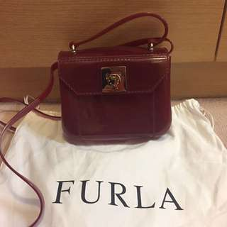 Furla Candy crossbody
