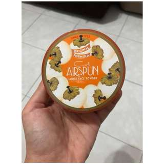 💯 Authentic Coty Airspun Loose Face Powder