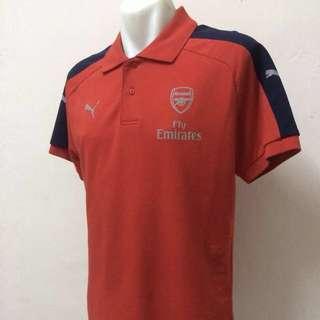 Arsenal Puma Polo - Original