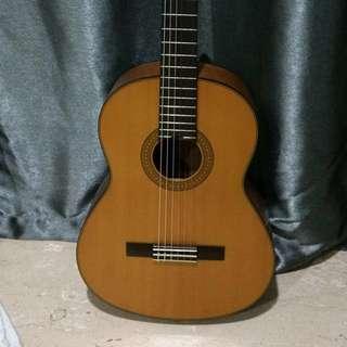 Yamaha Guitar CG 122 MS