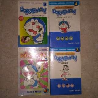 Doraemon Cerita Spesial